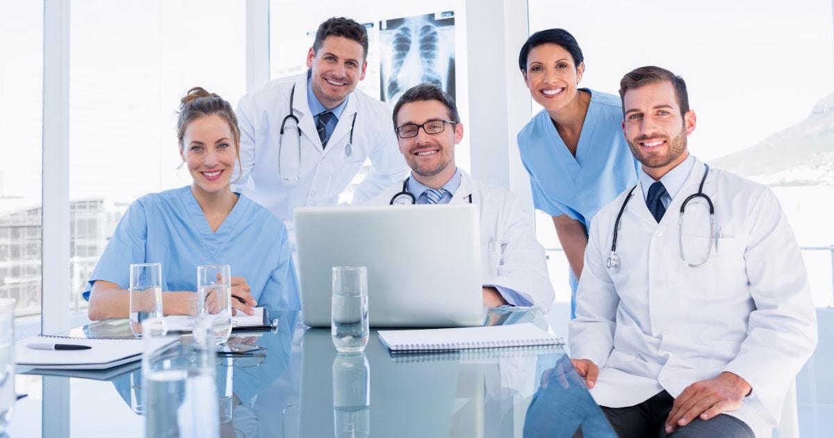 Personalmanagement in der Arztpraxis